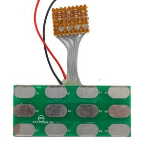 ADPT012触摸模组