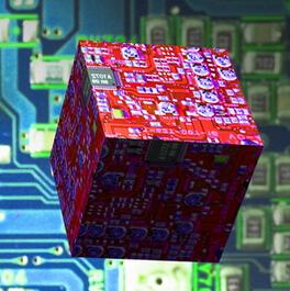 美国政府强制intel终止向中国出售处理器芯片