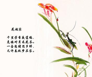 李白当官 第七章省委书记与省长争斗双双进监狱