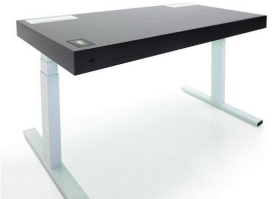 智能触摸书桌