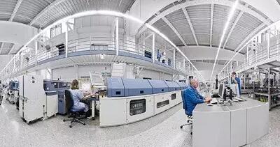 阿达电子科普:西门子开关领先其他品牌的细节对比
