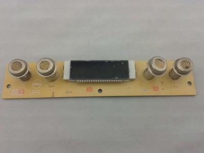油烟机触摸模组,抽油烟机触摸感应ic按键模块