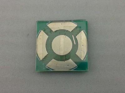 5键触摸模组 可滑动 可点动(ADPT005)