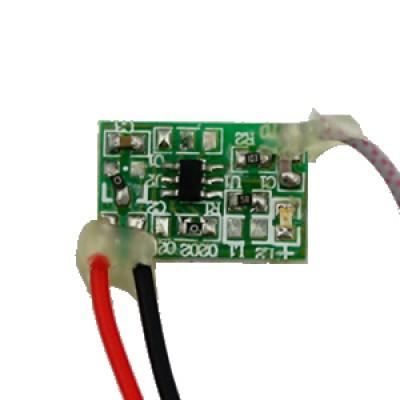 AR101/AR101-C/AR101-D触摸模组