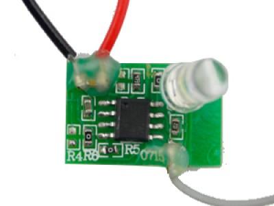 ADA01AL/AR101-T触摸模组
